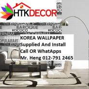Decor your Place with Wall paper 76GJ