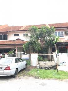 2 Storey Terrace Sunway Semenyih