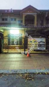 Taman warisan Puteri Homestay Sofiya Sikamat Seremban
