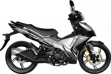 VF3i 185 LE V2 SYM/MOTORCYCLE FOR SALE