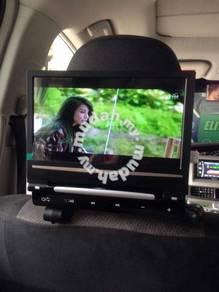 Universal 9inch headrest monitor