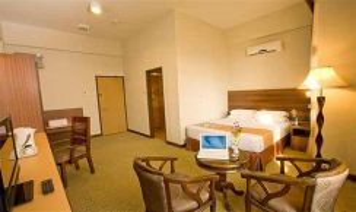 The Regency Hotel Seri Warisan (Taiping)