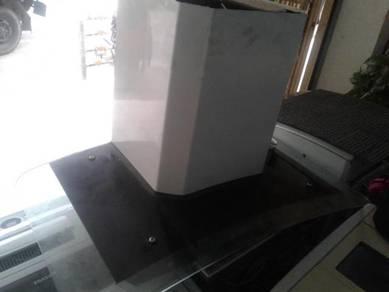 Effegi Electric Glass Top kitchen Exhaust Fan T618