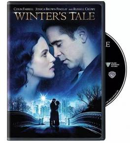 DVD English Movie Winter's Tale(DVD)