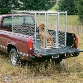 Home Pet Cage-4ft (Pay by Card now)