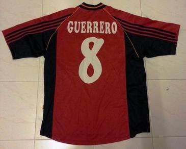 RARE Julen Guerrero Spain Jersey Euro 96 Large