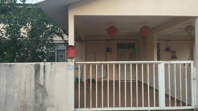 House for Rent Area Taman Kenangan Jalan Hospital