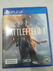 PS4 Battlefield 1 (R3)