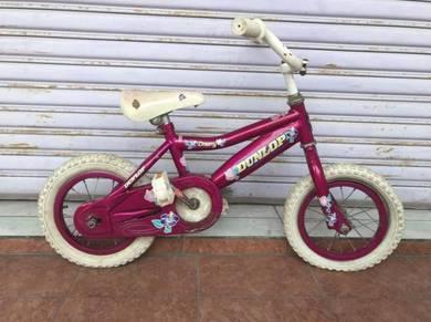Basikal 12 Inch Wheels