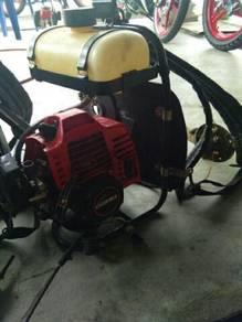 Mesin Rumput / Brush Cutter Ogawa / Steel Power