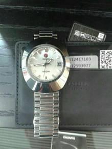 Rado Diastar Limited Edition