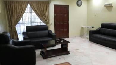 Homestay desa pinji,3 bilik aircon