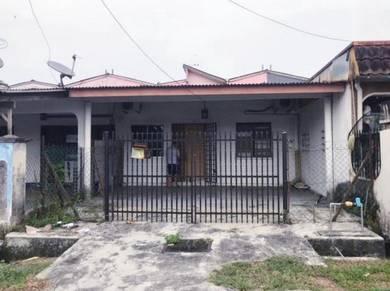 Jln aman senai ( full srp 100% loan )
