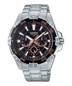 Watch - Casio Men MTD1069D-1A3 - ORIGINAL
