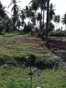 Tanah Tepi Jalan Di Melawi Tok Bali