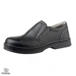 Safety Shoes K2 Low Cut Slip On TE2007X Black