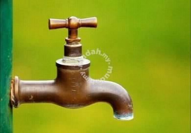 KK BAJET PLUMBER SERVIS tukang paip / plumbing