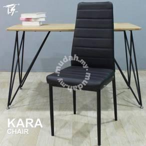 Kara Chair Modern Dining Minimalist Chair