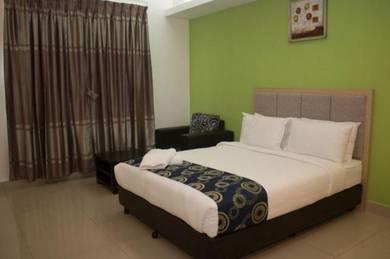 De'Viana Hotel & Apartment (Kelantan)