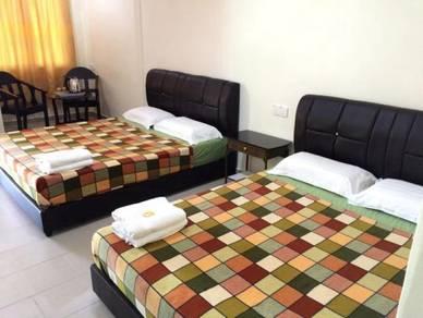 BJ Bayview Inn (Langkawi)