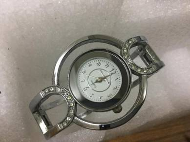 Original Monte Carlo lady watch
