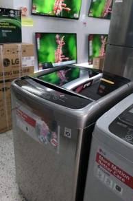 New LG 15kg Washing Machine