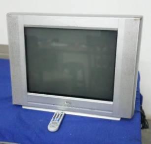 Colour TV 21 Inches