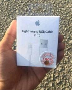 Iphone Cable USB Original
