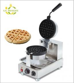 Thick Waffle machine rotatable (Brand New)