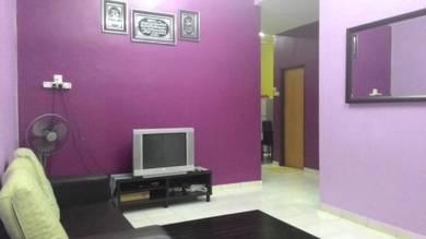 Suria Homestay - Dekat Bandar & Klebang