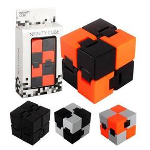 Decompression toys Infinity Cube Puzzles