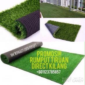 Rumput tiruan / sale artificial grass