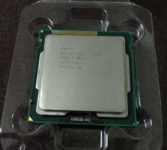 Intel Core i5 2nd Gen
