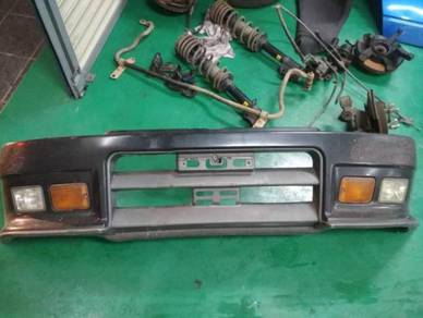 Bumper depan detomaso g200