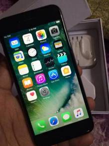 Iphone 6 64gb set LL tiptop