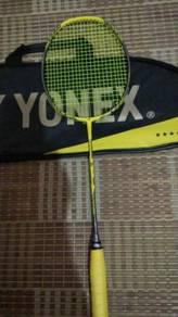 Reket yonex voltric z force ll