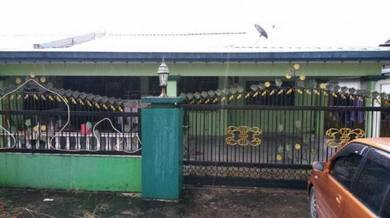 Single Storey Corner Taman Malihah