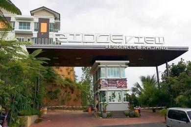 [ Booking RM2K ] Sewa Milik Ridgeview Residence, Near Yu Hua, MRT, KTM