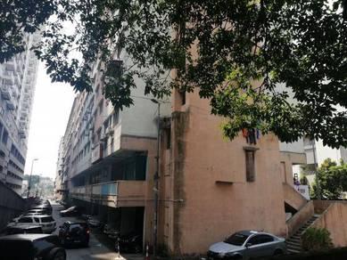 Booking 2k appartment Damansara bistari