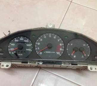 Meter Mira L2 L2S Turbo Perodua Kancil