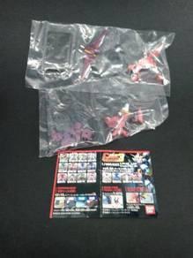 Gundam Infinity 1-400 n BB set of 2 items