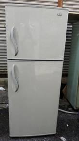 Pintu 2 Peti Sejuk Ais Recond LG Freezer Refurbish
