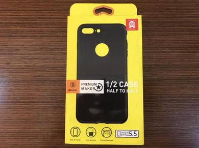 Baseus Half To Half Case for iPhone 7/8 Plus