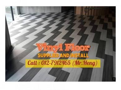 Vinyl Floor for Your SemiD House 65TW