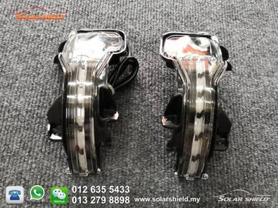 Honda CITY GM6 Side Mirror LED Light Running Led