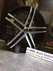 Lenso OPUS 8 19INC MERCEDES C200 C250 A200 CLA250