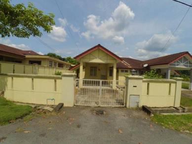 [Nice Unit] SemiD 1 Tingkat, Desa Pinggiran, Putrajaya