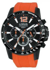 Lorus New Collection Men's Watch RT357EX9