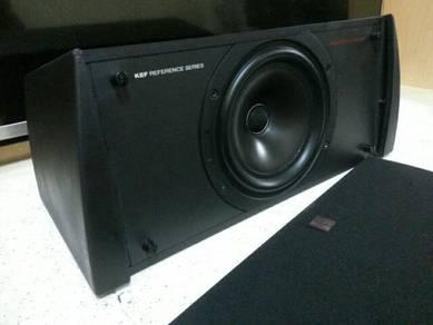 KEF Reference Model 90 Center Speaker