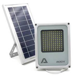 Solar Light and 6W Solar Panel
